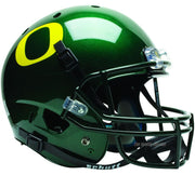 Oregon Ducks Schutt XP Full Size Replica Football Helmet