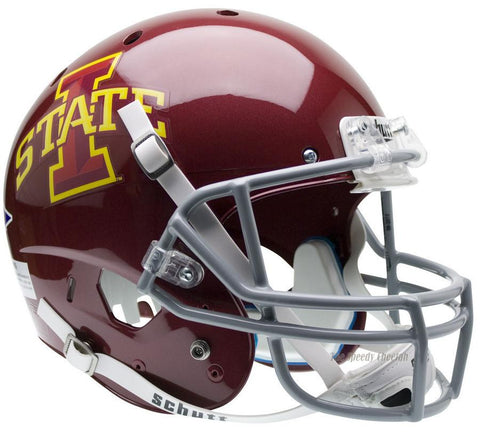 Iowa State Cyclones Schutt XP Replica Football Helmet