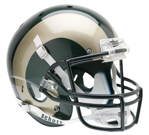 Colorado State Rams Schutt XP Replica Football Helmet