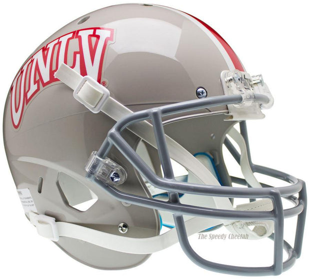 UNLV Rebels Schutt XP Full Size Replica Football Helmet