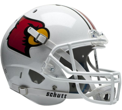 Louisville Cardinals Schutt XP Full Size Replica Football Helmet