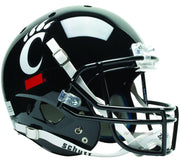 Cincinnati Bearcats Schutt XP Full Size Replica Football Helmet