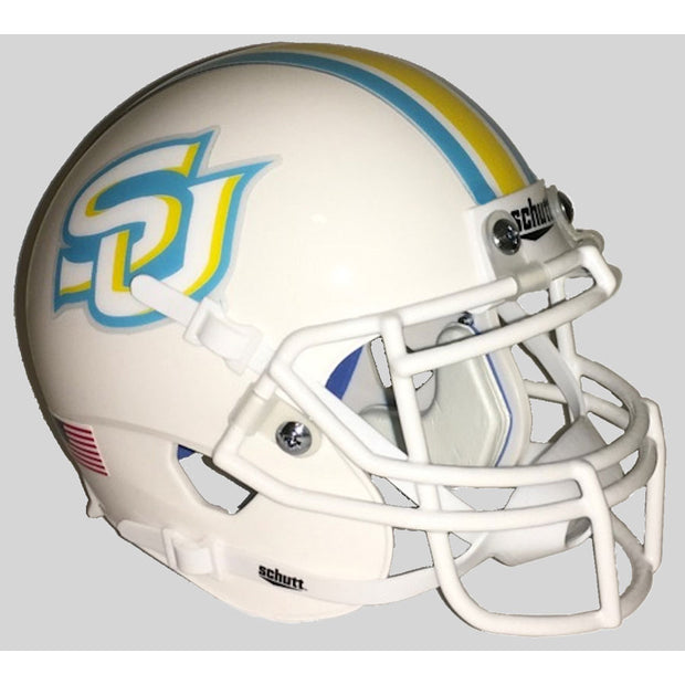 Southern Jaguars Schutt XP Replica Football Helmet
