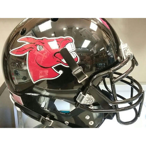 Central Missouri Mules Schutt XP Authentic Football Helmet