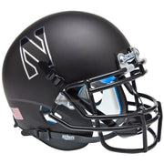 Northwestern Wildcats Black Schutt XP Replica Football Helmet