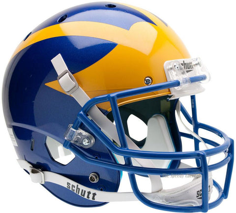 Delaware Blue Hens Schutt XP Replica Football Helmet