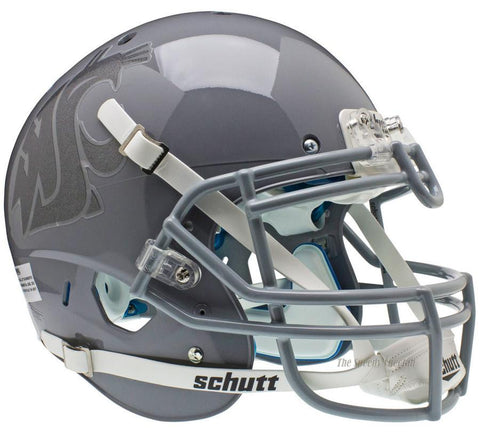 Washington State Cougars Gray Schutt XP Authentic Football Helmet