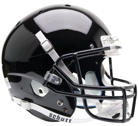 Army Black Knights Schutt XP Replica Football Helmet