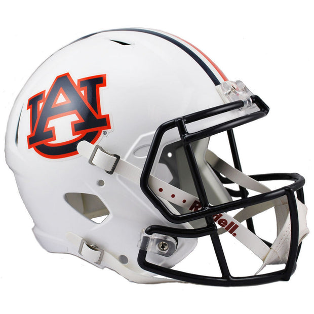 Auburn Tigers Riddell Speed Full Size Replica Football Helmet