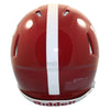 Alabama Crimson Tide #17 Riddell Speed Authentic Football Helmet