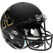 App State Mountaineers Schutt XP Replica Football Helmet