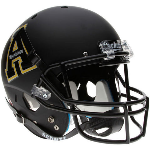 Appalachian State Mountaineers Schutt XP Replica Football Helmet