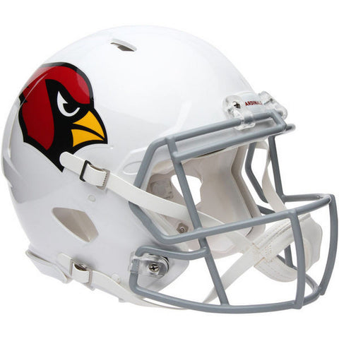 Arizona Cardinals Riddell Revolution Speed Authentic Football Helmet