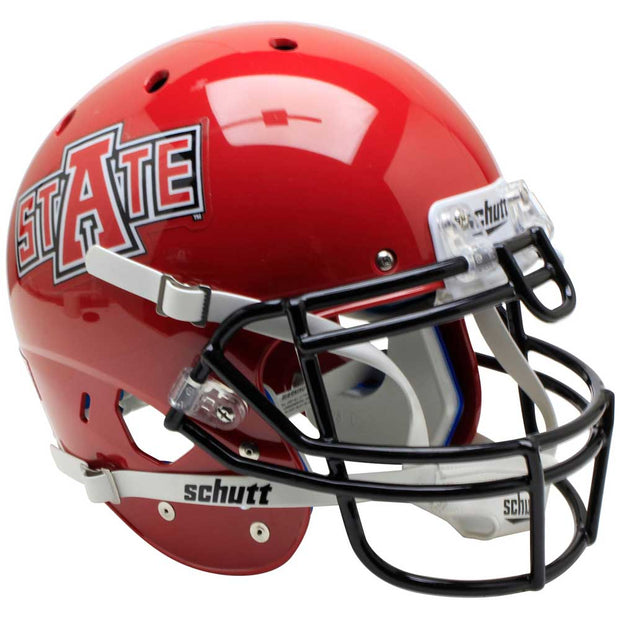 Arkansas State Red Wolves RED Schutt XP Authentic Football Helmet