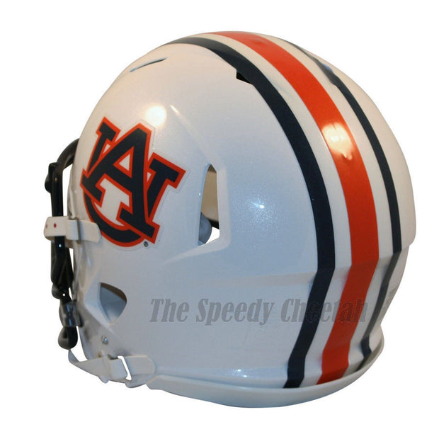 Auburn Tigers Riddell Speed Authentic Football Helmet