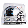 Carolina Panthers Riddell Speed Mini Football Helmet