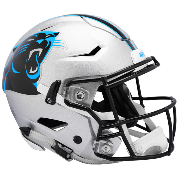 Carolina Panthers SpeedFlex Authentic Football Helmet