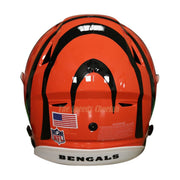 Cincinnati Bengals Riddell SpeedFlex Authentic Football Helmet