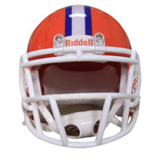 Clemson Tigers Riddell Speed Mini Football Helmet