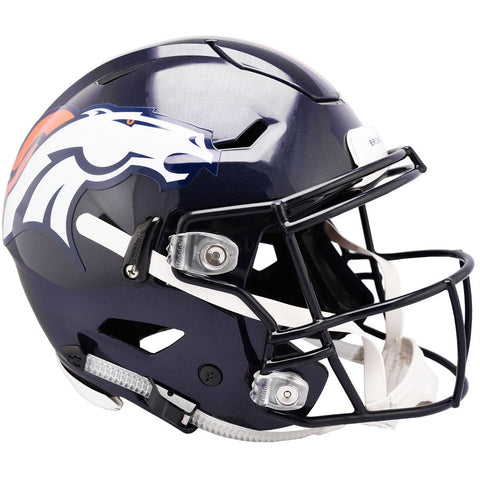 Denver Broncos SpeedFlex Authentic Football Helmet