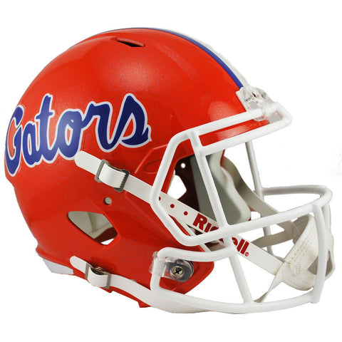 Florida Gators Riddell Speed Full Size Replica Football Helmet