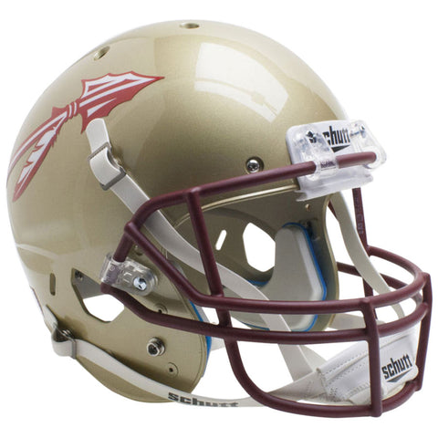 Florida State Seminoles ALT 2016 Schutt XP Replica Football Helmet