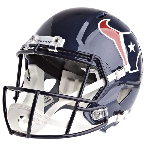 Houston Texans Riddell Speed Full Size Replica Football Helmet