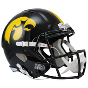 Iowa Hawkeyes Riddell Speed Full Size Replica Football Helmet
