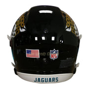 Jacksonville Jaguars Riddell SpeedFlex Authentic Football Helmet