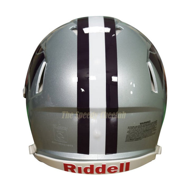 Kansas State Wildcats Riddell Speed Authentic Football Helmet