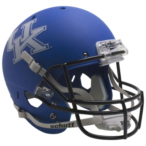 Kentucky Wildcats Royal Blue Schutt XP Replica Football Helmet