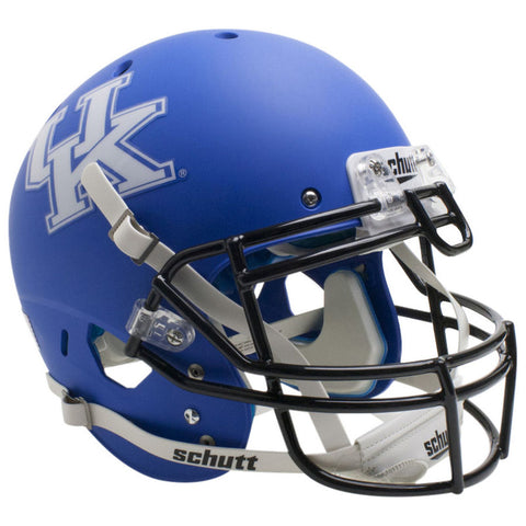 Kentucky Wildcats Royal Schutt XP Authentic Football Helmet
