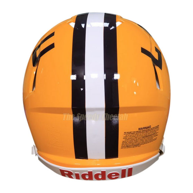 LSU Tigers Riddell Speed Authentic Football Helmet