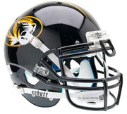 Missouri Tigers Schutt XP Authentic NCAA Football Helmet