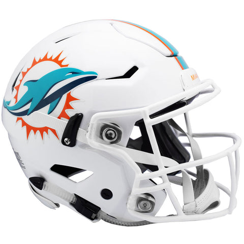 Miami Dolphins SpeedFlex Authentic Football Helmet