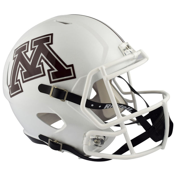 Minnesota Golden Gophers Speed Full Size Replica Football Helmet