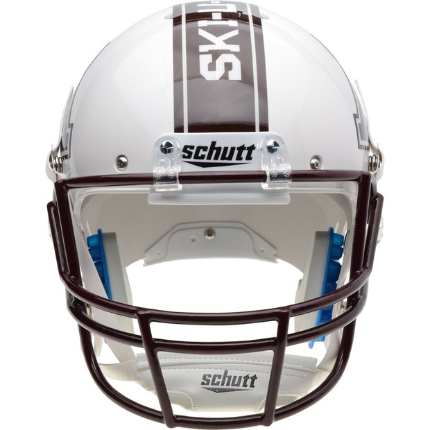 Minnesota Golden Gophers Ski-U-Mah Schutt XP Replica Football Helmet