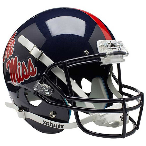 Ole Miss Rebels Schutt XP Replica Football Helmet
