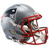 New England Patriots Riddell Speed Full Size Replica Football Helmet
