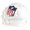 NFL Shield Riddell Speed Mini Football Helmet