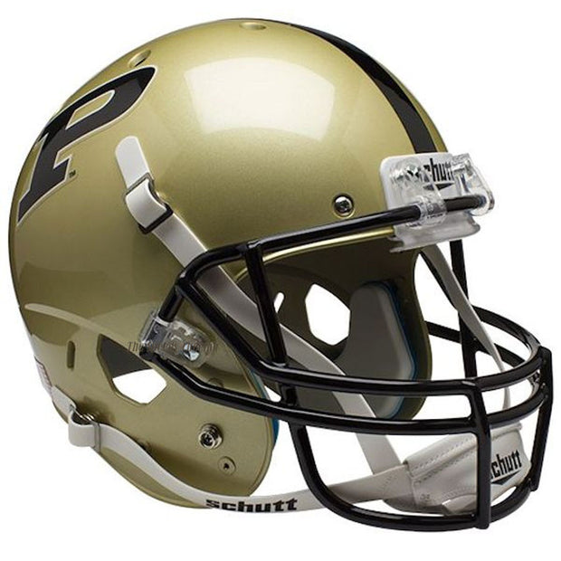 Purdue Boilermakers Schutt XP Replica Football Helmet