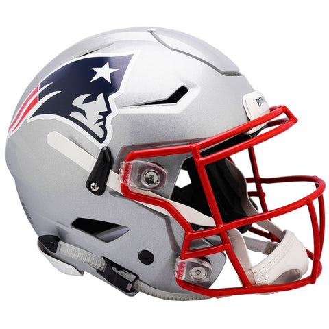 New England Patriots SpeedFlex Authentic Football Helmet