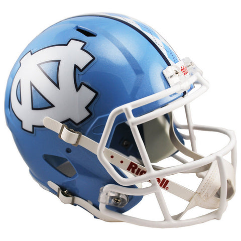 North Carolina Tar Heels Riddell Speed Full Size Replica Football Helmet
