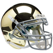 Notre Dame Fighting Irish Gold Schutt XP Authentic Football Helmet