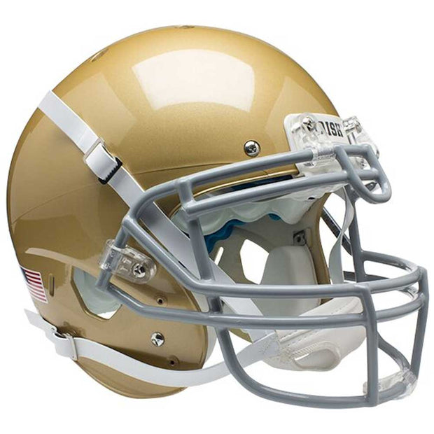 Notre Dame Fighting Irish Schutt XP Authentic Football Helmet
