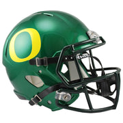Oregon Ducks Riddell Speed Full Size Replica Football Helmet