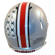 OSU Buckeyes Riddell Speed Authentic Football Helmet
