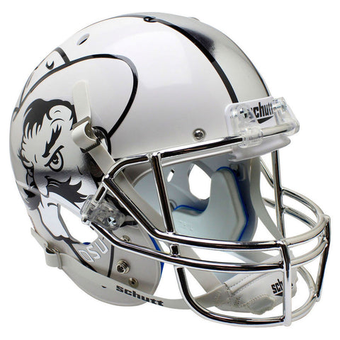 OK State Cowboys Icy Pistol Pete Schutt XP Replica Football Helmet