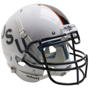 OK State Cowboys OSU Decal Schutt XP Replica Football Helmet