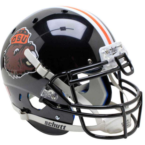 Oregon State Beavers Benny Beaver Schutt XP Authentic Football Helmet
